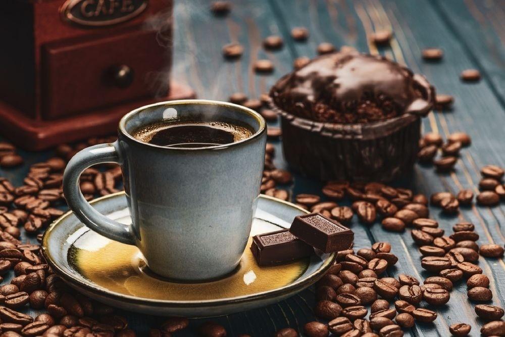 танец версии шоколад и кофе фотографии катафотов